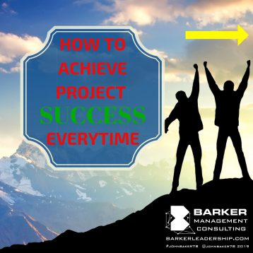 How to Achieve Project Success Everytime